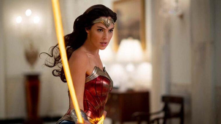 Wonder Woman 1984 Türkiye Vizyon Tarihi