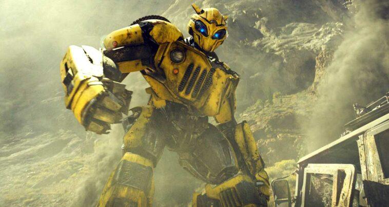 Yeni Transformers Filmi