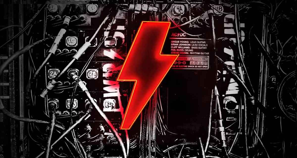 AC/DC Power Up Yeni Albüm