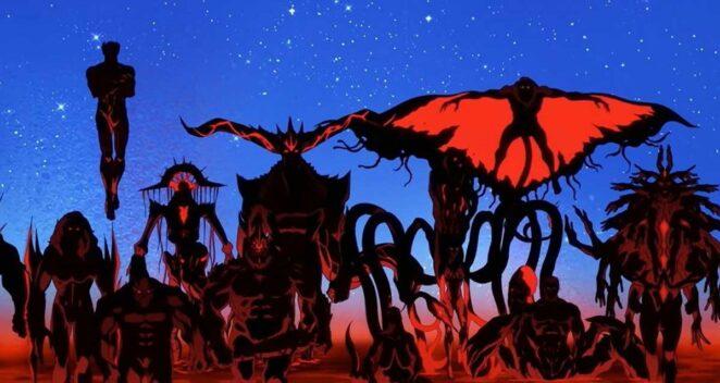 blood of zeus inceleme