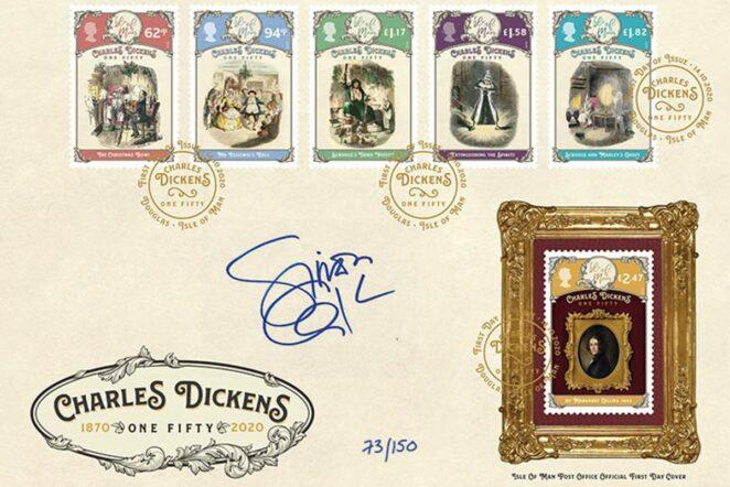 Charles Dickens 150. Yıl