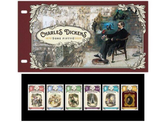 Charles Dickens Posta Pulu