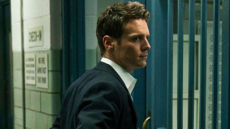 David Fincher Mindhunter 3. Sezon