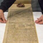 Elmas Sutra Dünyanın İlk Basılı Kitabı