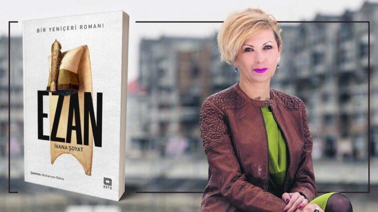 Ezan: Bir Yeniçeri Romanı – Muharrem Rahte | Çevirmenin Çemberi