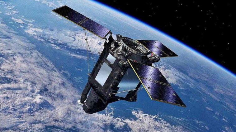 İspanyol Uydusu İngenio