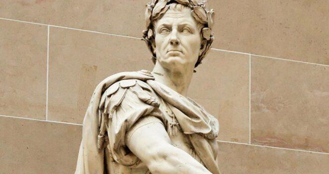 caesar heykel