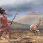 peru kadın avcı