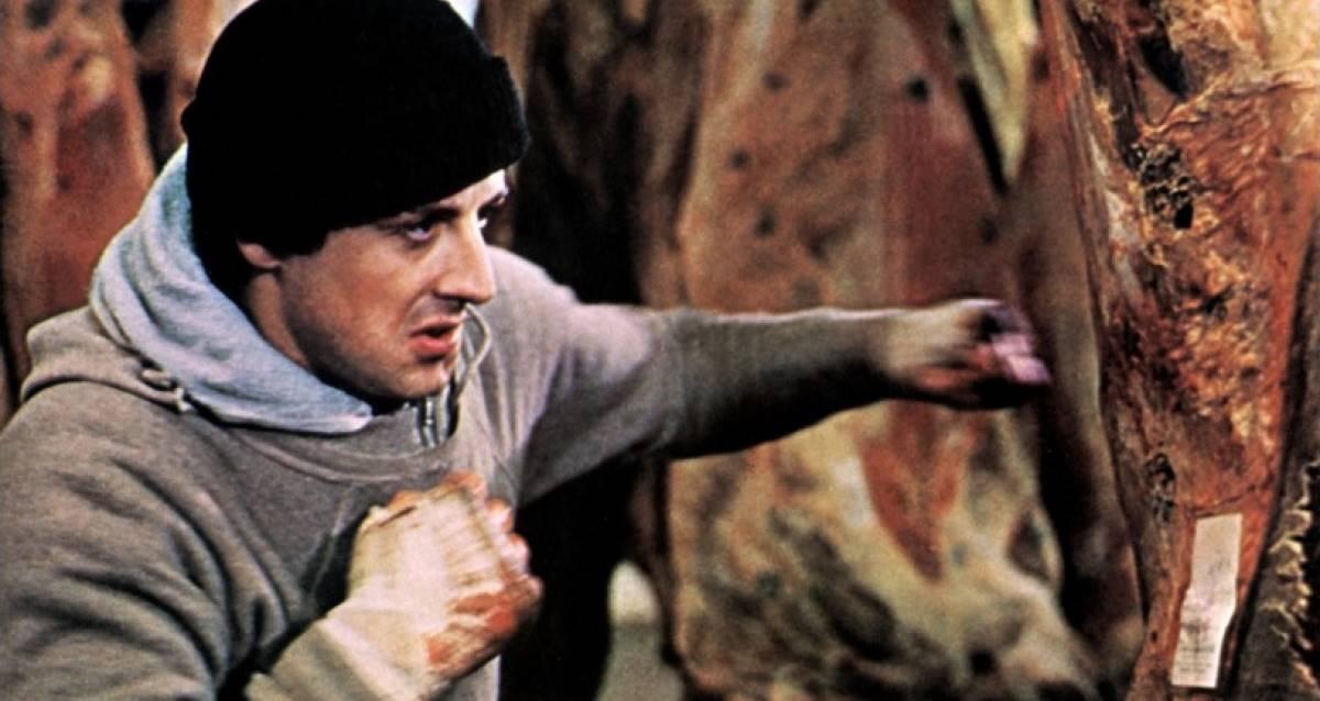 Rocky Film Serisi Hakkında Bilgi