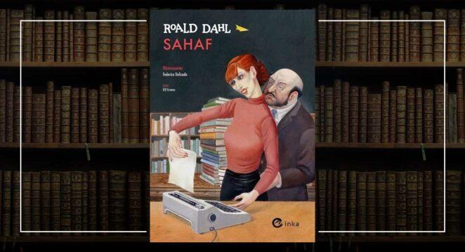 Sahaf - Roald Dahl