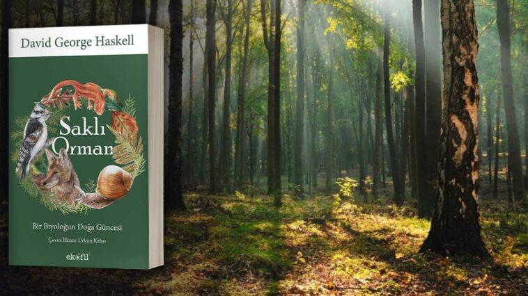 Ekofil - Saklı Orman - David George Haskell