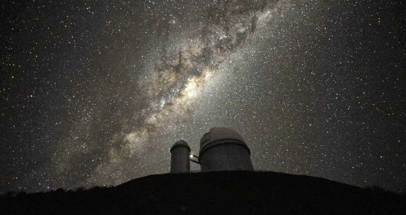 Samanyolu Galaksisi Gizemli Radyo Sinyali
