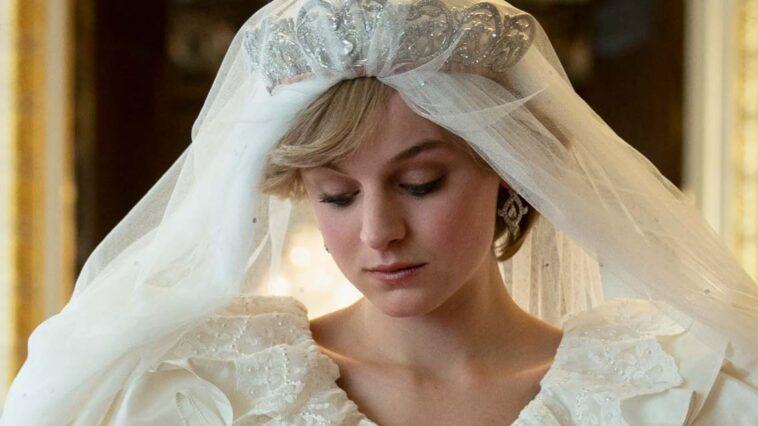 the crown 4. sezon eleştiri