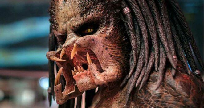 yeni Predator filmi