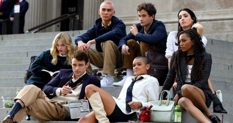 Yeni Gossip Girl Dizisi HBO Max