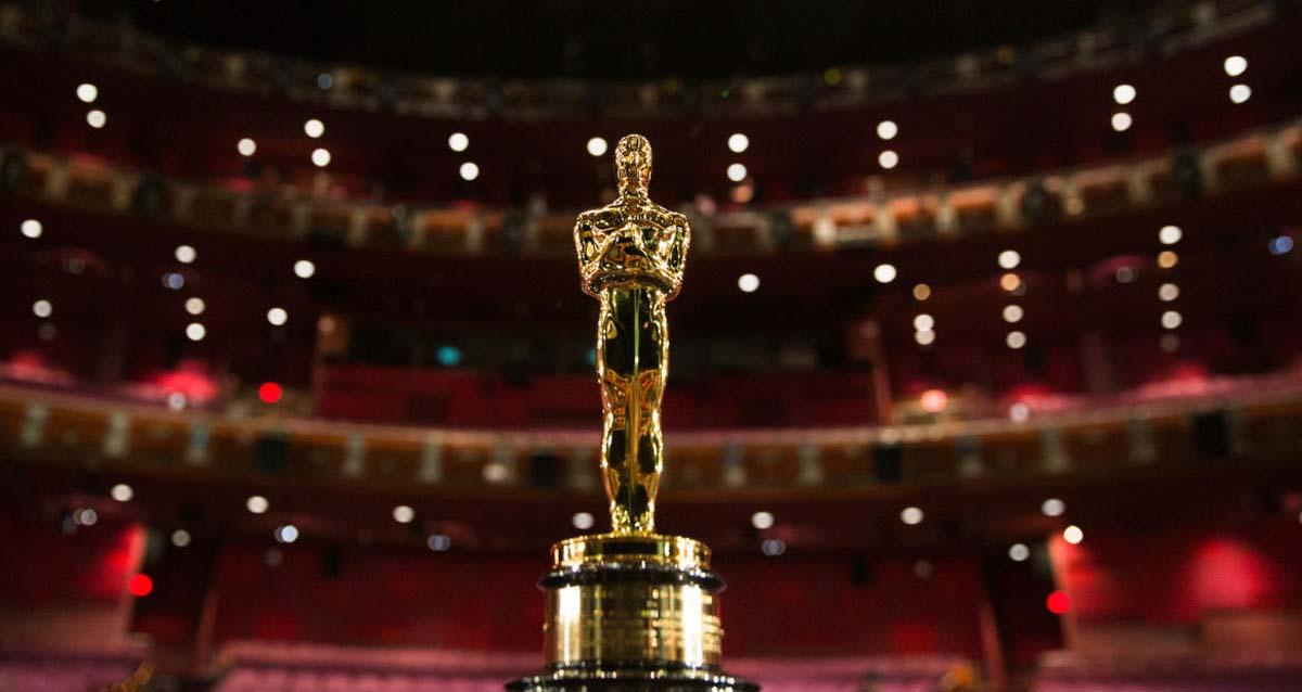 2021 Oscar Ödül Töreni