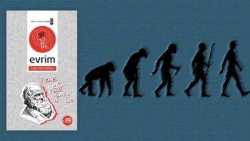 50 Soruda Evrim - Çağrı Mert Bakırcı