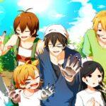 Barakamon anime inceleme