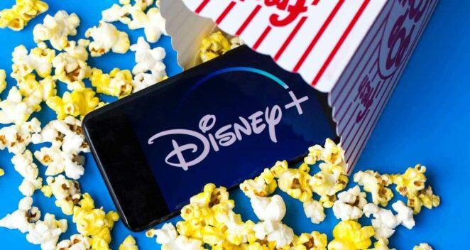 Disney Plus Türkiye
