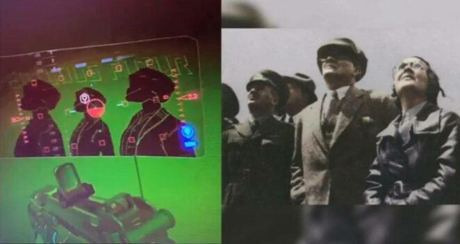Cyberpunk 2077, Atatürk'e Hakaret Çeviri