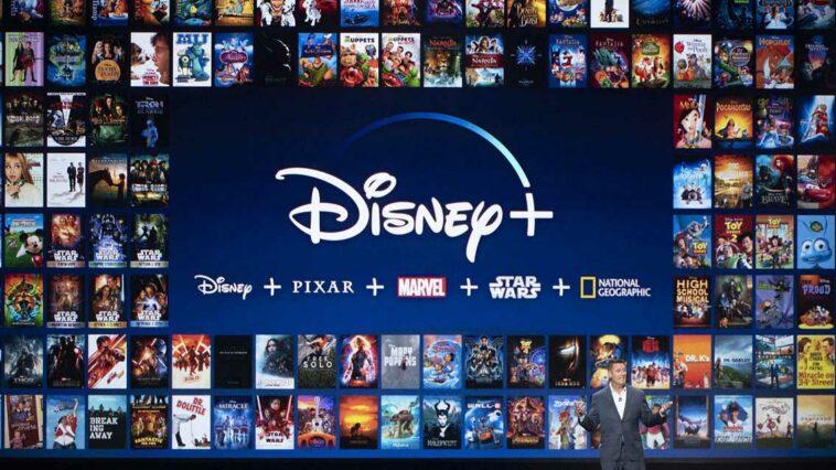 Disney+ Abone Sayısı