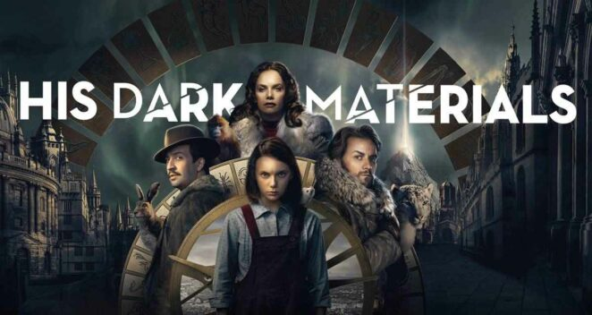 His Dark Materials 3. Sezon Final