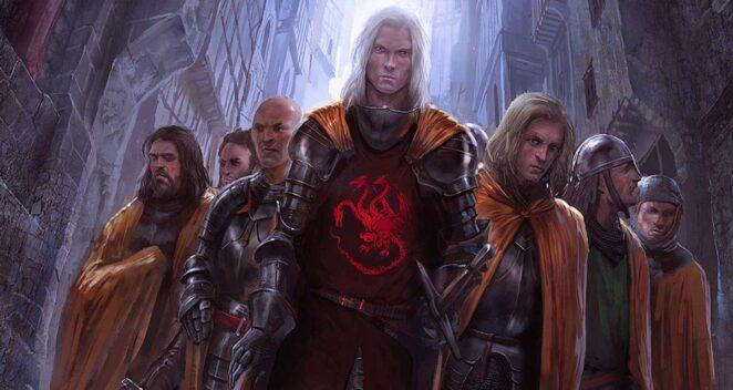 House of the Dragon karakterler