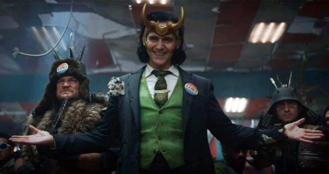 Loki Fragmanı - Avengers: Endgame Sonrası Yeni Zaman Çizgisi