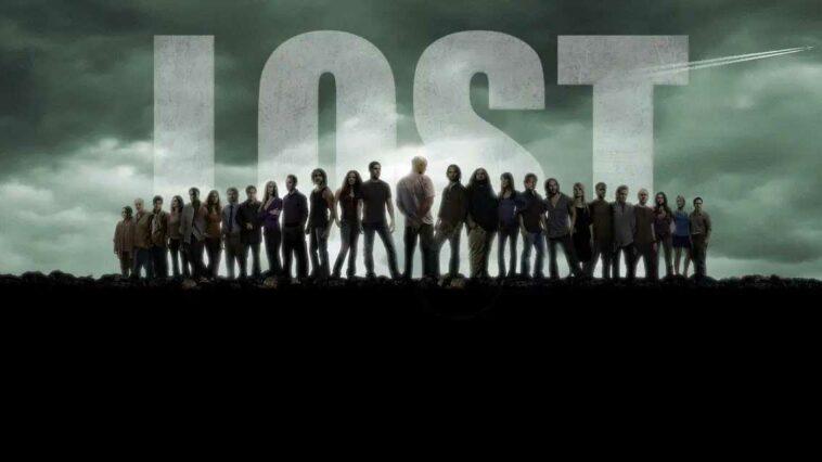 Lost Dizisi liste