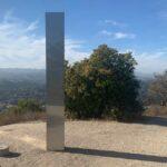 Monolit Kaliforniya