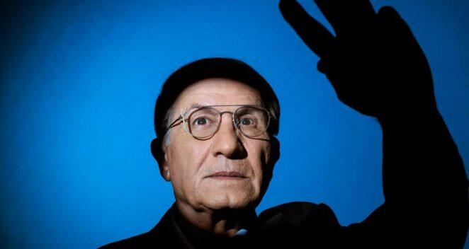 Prof. Haim Eshed
