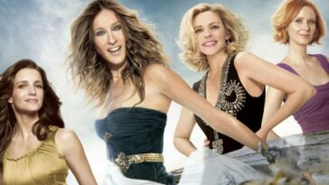 Sex and the City yeni dizi hbo max