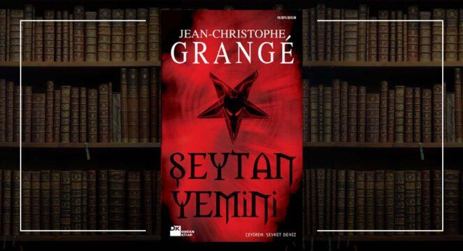 Şeytan Yemini - Jean-Christophe