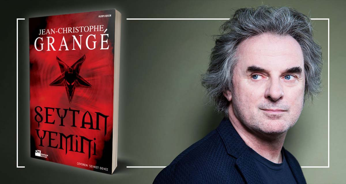 Şeytan Yemini İncelemesi - Jean-Christophe