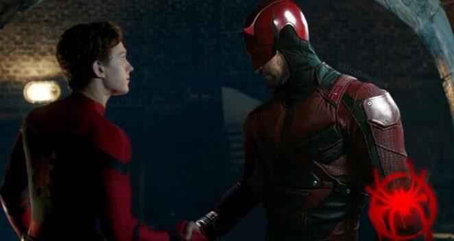 Spider-Man 3 Daredevil