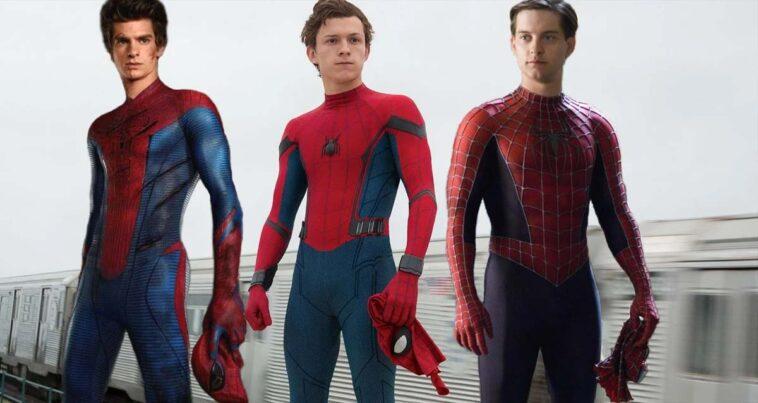 Spider-Man 3 Disney+ Sony