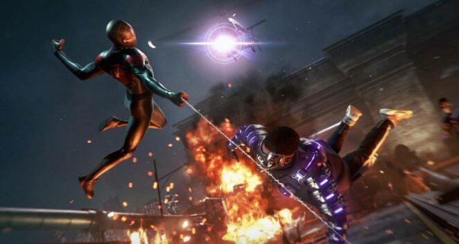 Spider-Man Miles Morales oyun incelemesi