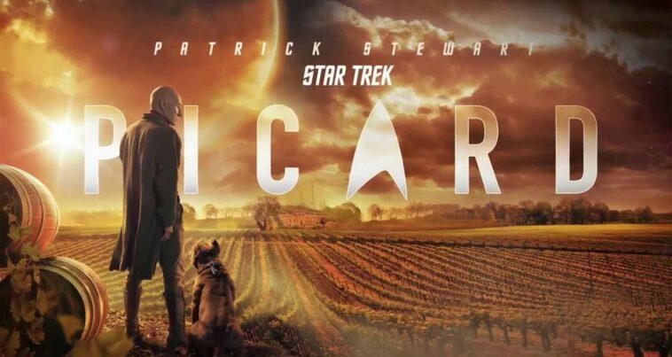 Star Trek: Picard 2. Sezon