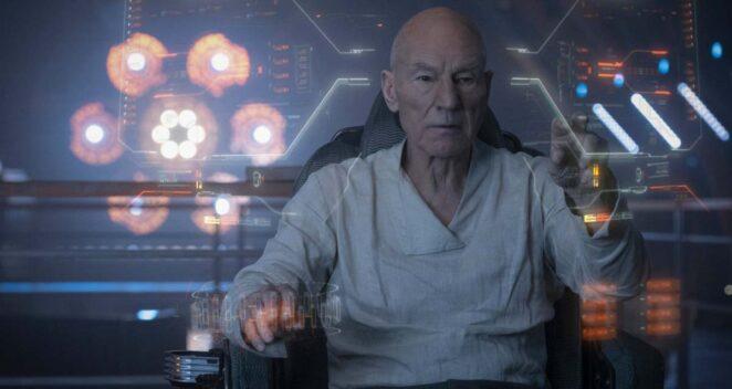 Star Trek: Picard 2. Sezon çekimleri