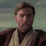 Star Wars: Kenobi dizisi Ewan McGregor