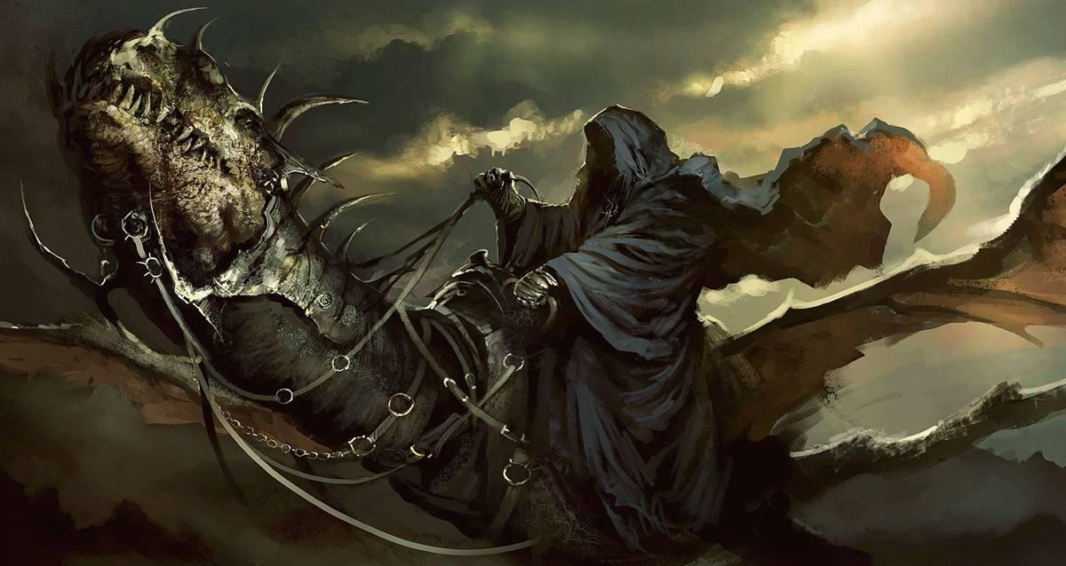 The Lord of the Rings Dizisi Çekimleri