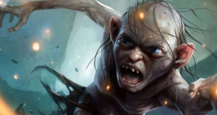 The Lord of the Rings: Gollum oyun Türkçe Dil Desteği