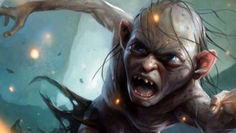 The Lord of the Rings: Gollum oyun Türkçe Dil Desteği