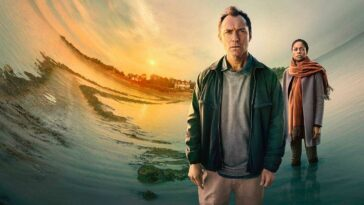 The Third Day Dizi HBO