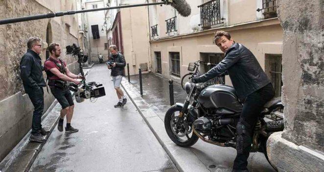 Tom Cruise Küfürlü Tepki