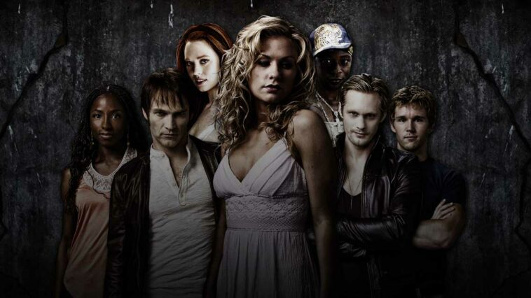 True Blood Dizisi HBO