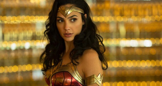 Wonder Woman 1984 inceleme