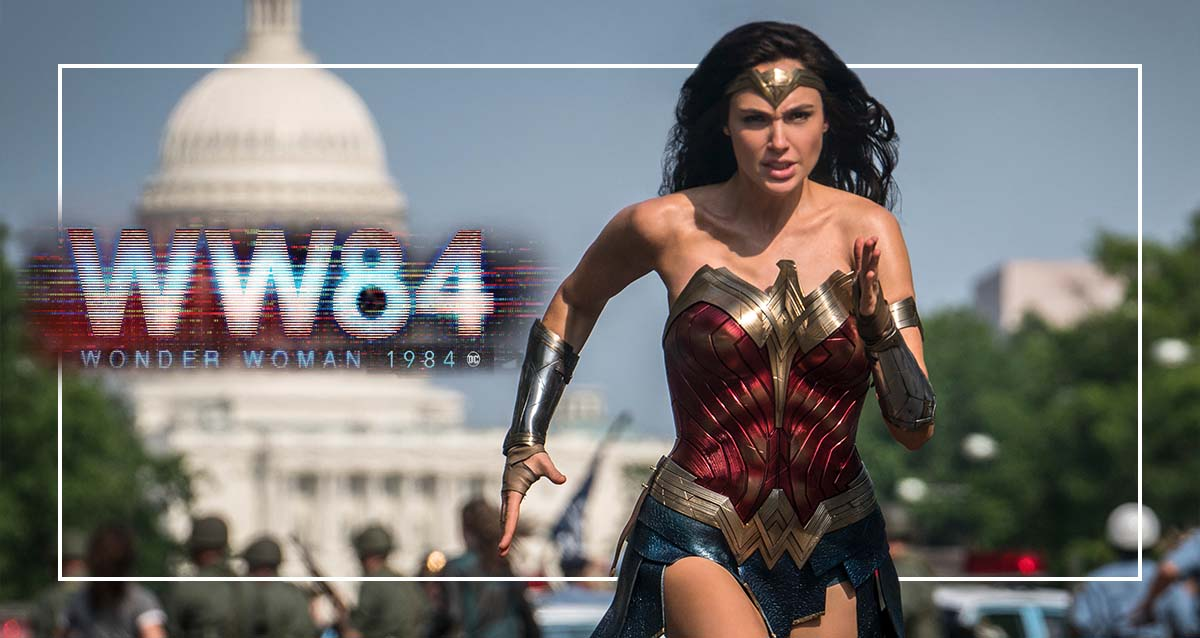 Wonder Woman 1984 İncelemesi
