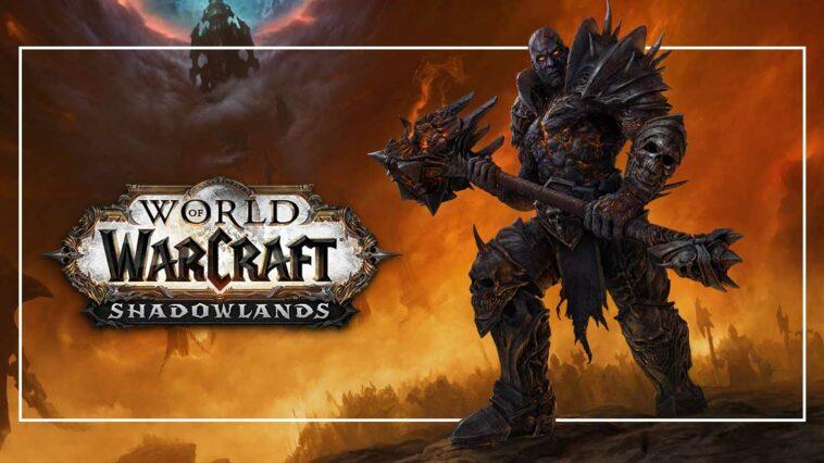 World of Warcraft: Shadowlands İncelemesi