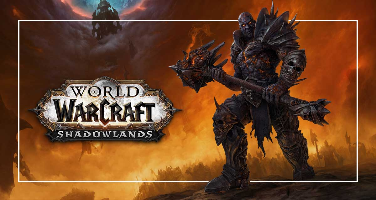 World of Warcraft: Shadowlands İncelemesi